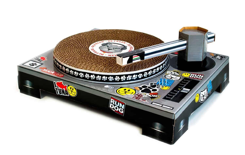 Cat Scratch DJ Cool Product