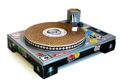 Cat Scratch DJ DIY Kit