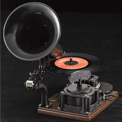 Gakken Premium Gramophone Audiophile