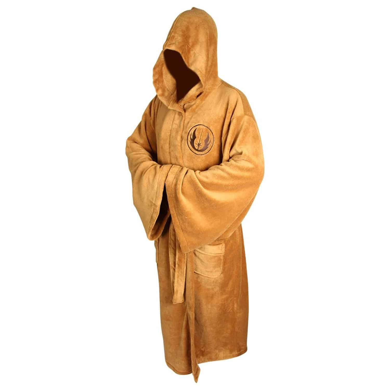 Jedi Dressing Gowns Buy Boyfriend Gift