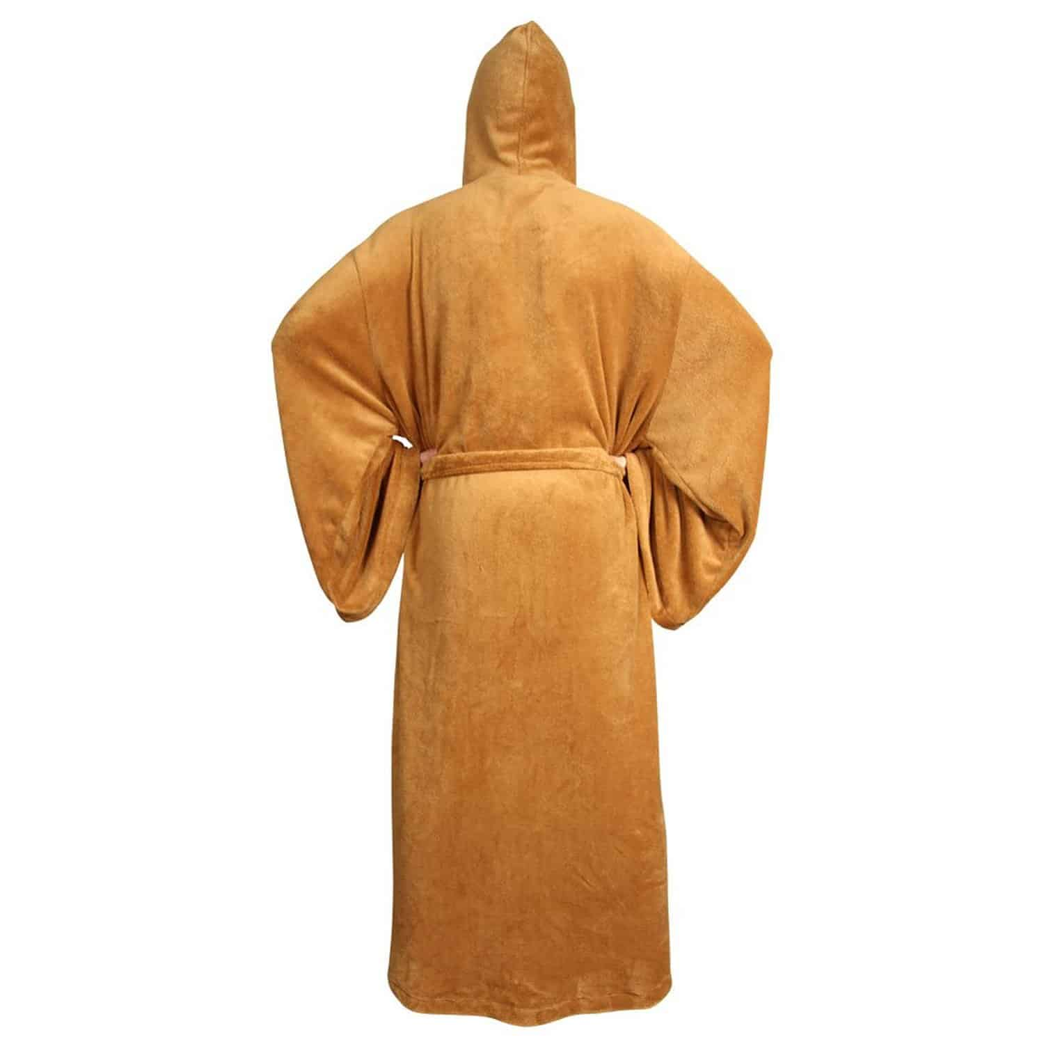 Jedi Dressing Gowns Star Wars Fan Gift Idea
