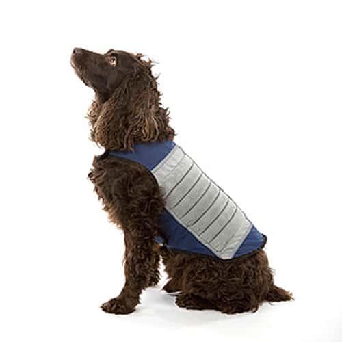 K-Cool K9 Dog Cooling Jacket Prevent Heat Stroke