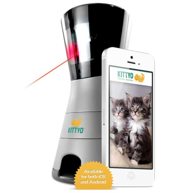 Kittyo Cool Pet Product for Cats