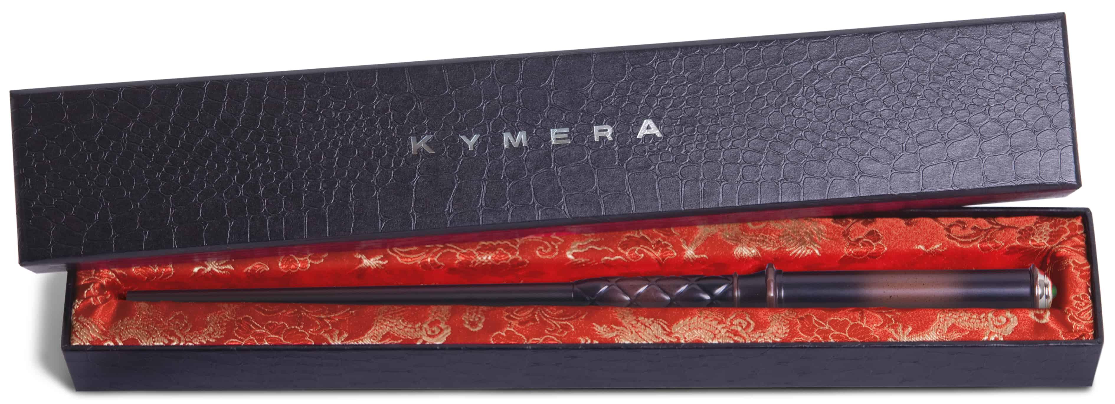 Kymera Magic Wand Remote Control Chinese Box