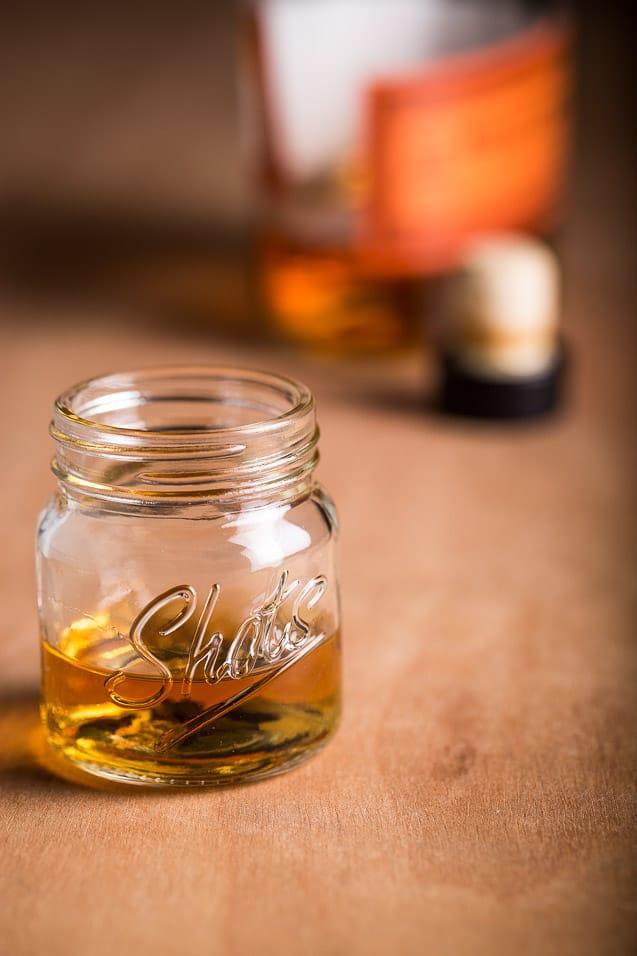 Mason Jar Shot Glass Cool Wedding Souvenir