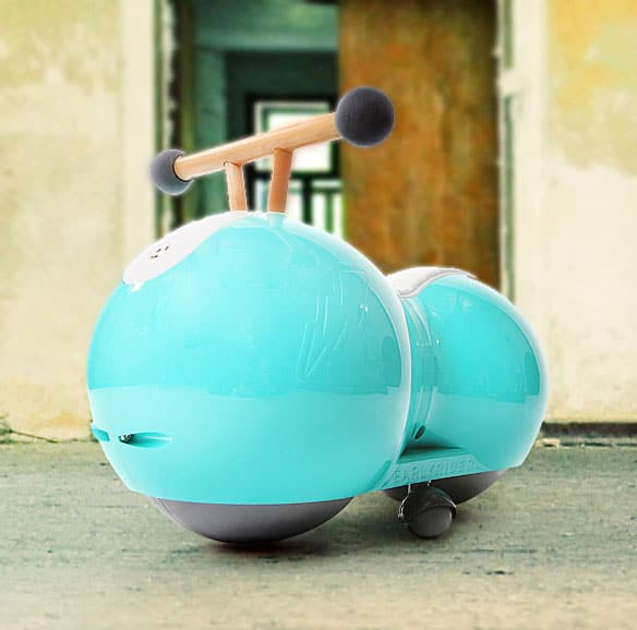 Spherovelo-Ride-On-Turquoise-Buy-Toddler-Bike-Toy