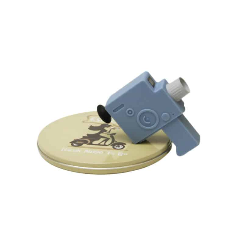 Swimming Fly Day Tripper 8mm Camera Playful Gift Idea