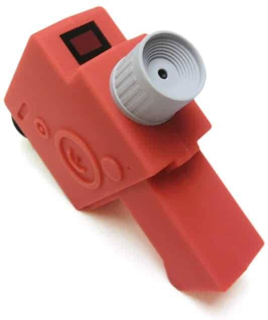 Swimming Fly Day Tripper 8mm Camera Retro Toy