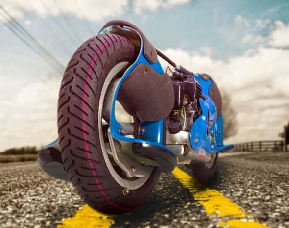 Wheelman-Blue-Tire-Detail-Cool-Ride-to-Buy-Kids