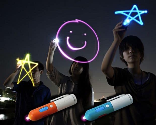 Yozora Oekaki Art Penlight for IOS Devices