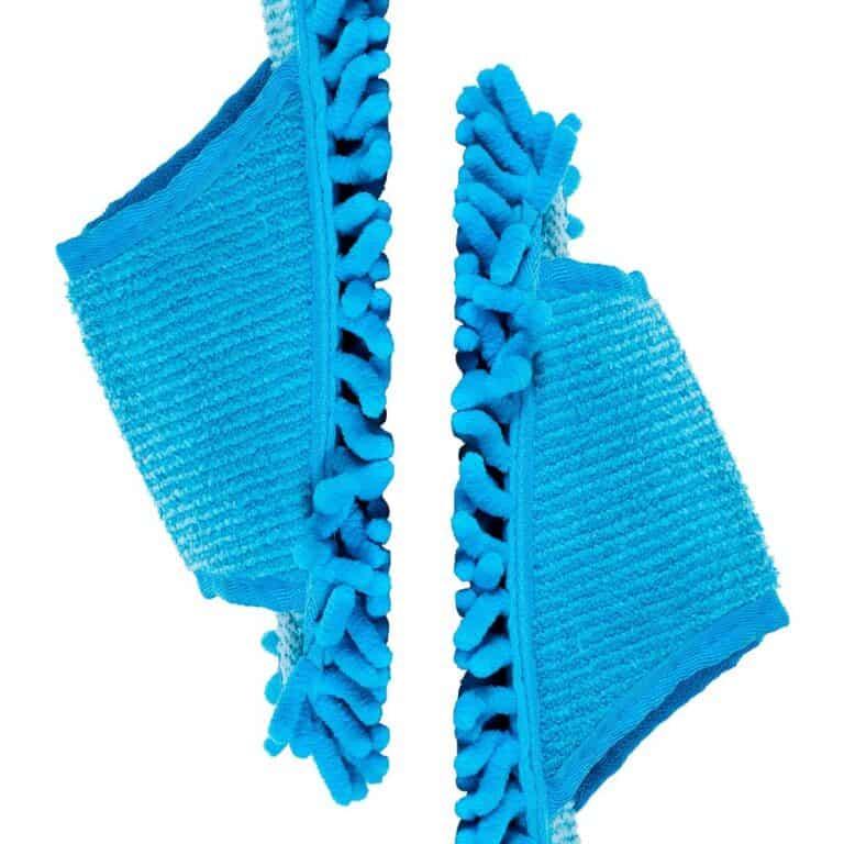 Fibermop Microfiber Slippers Practical Footwear
