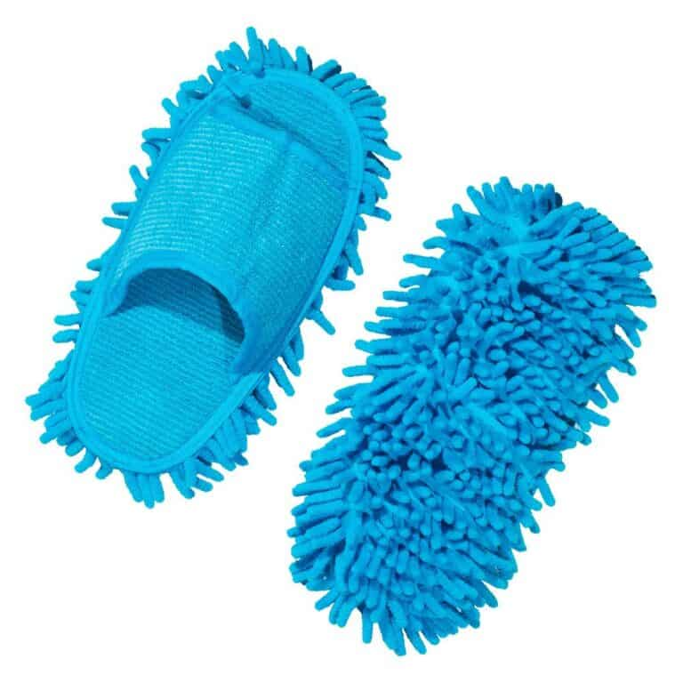 Fibermop Microfiber Slippers Practical Product