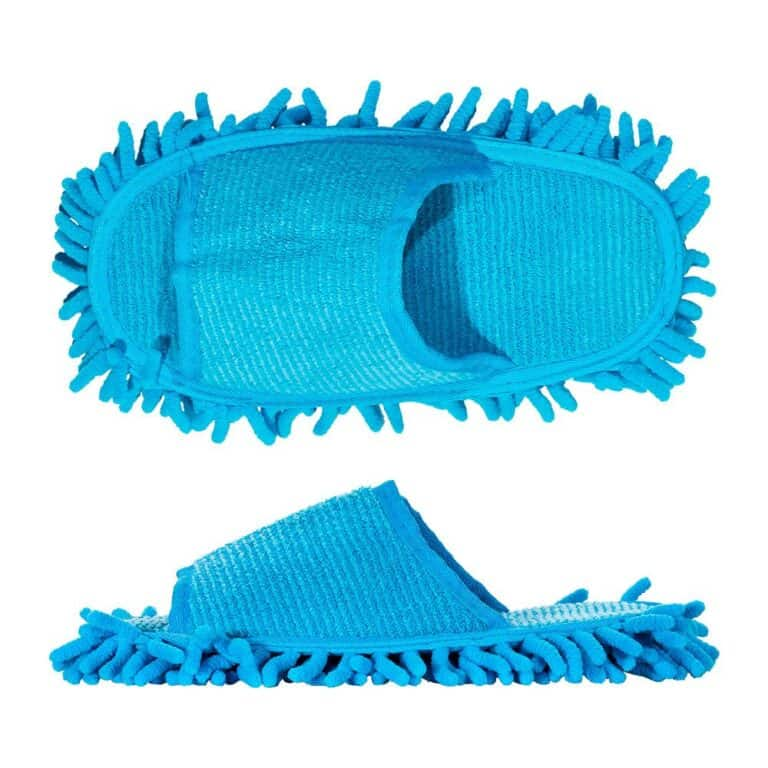 Fibermop Microfiber Slippers Unique Product