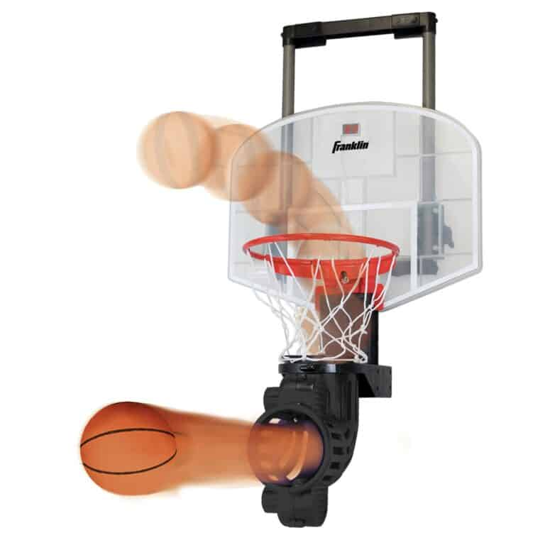 Franklin Shoot Again Basketball Cool Gift for Kids