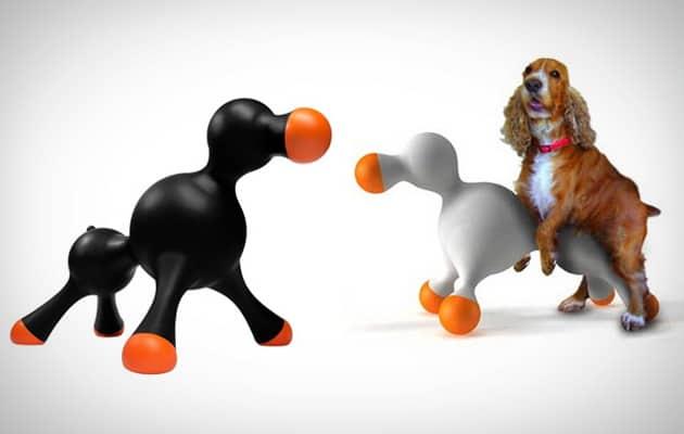 Hotdoll Dog Sex Toy Two Dolls One Dog