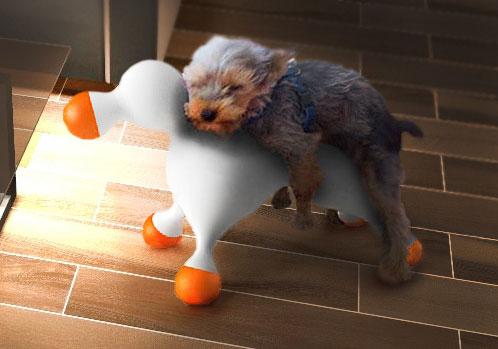 Hotdoll Dog Sex Toy Noveltystreet