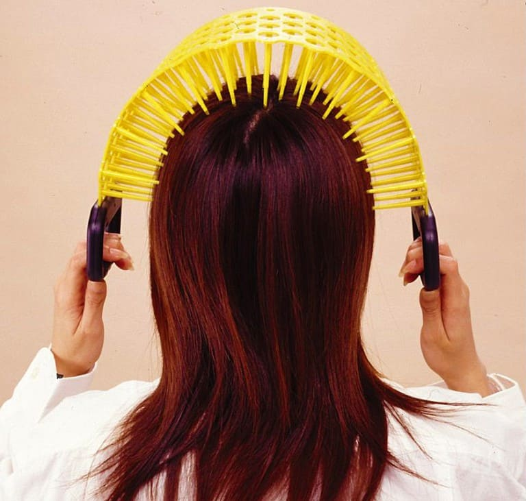 Kenzan-Japanese-Head-Massager-Tension-Reliever Weird Stuff to Buy Online