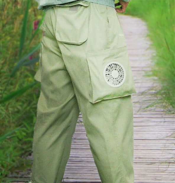 Kuchofuku-Air-Conditioned-Cooling-Pants-Weird-Japanese-Invention