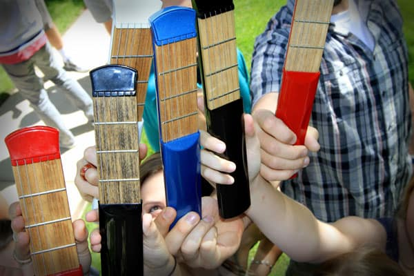 PocketStrings Guitar Practice Tool People Raising Cool Product Up
