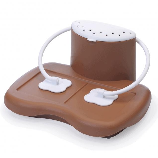 Progressive Microwavable S'Mores Maker Fun Kitchen Gadget