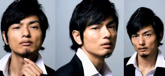 Grow Asian facial hair!