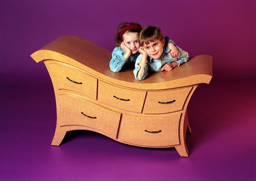 Beauty and the Beast Inspired Furniture Whitney Lou Drawer Kids Interior Design