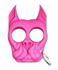 Brutus-the-Bull-Dog-Self-Defense-Keychain-Pink