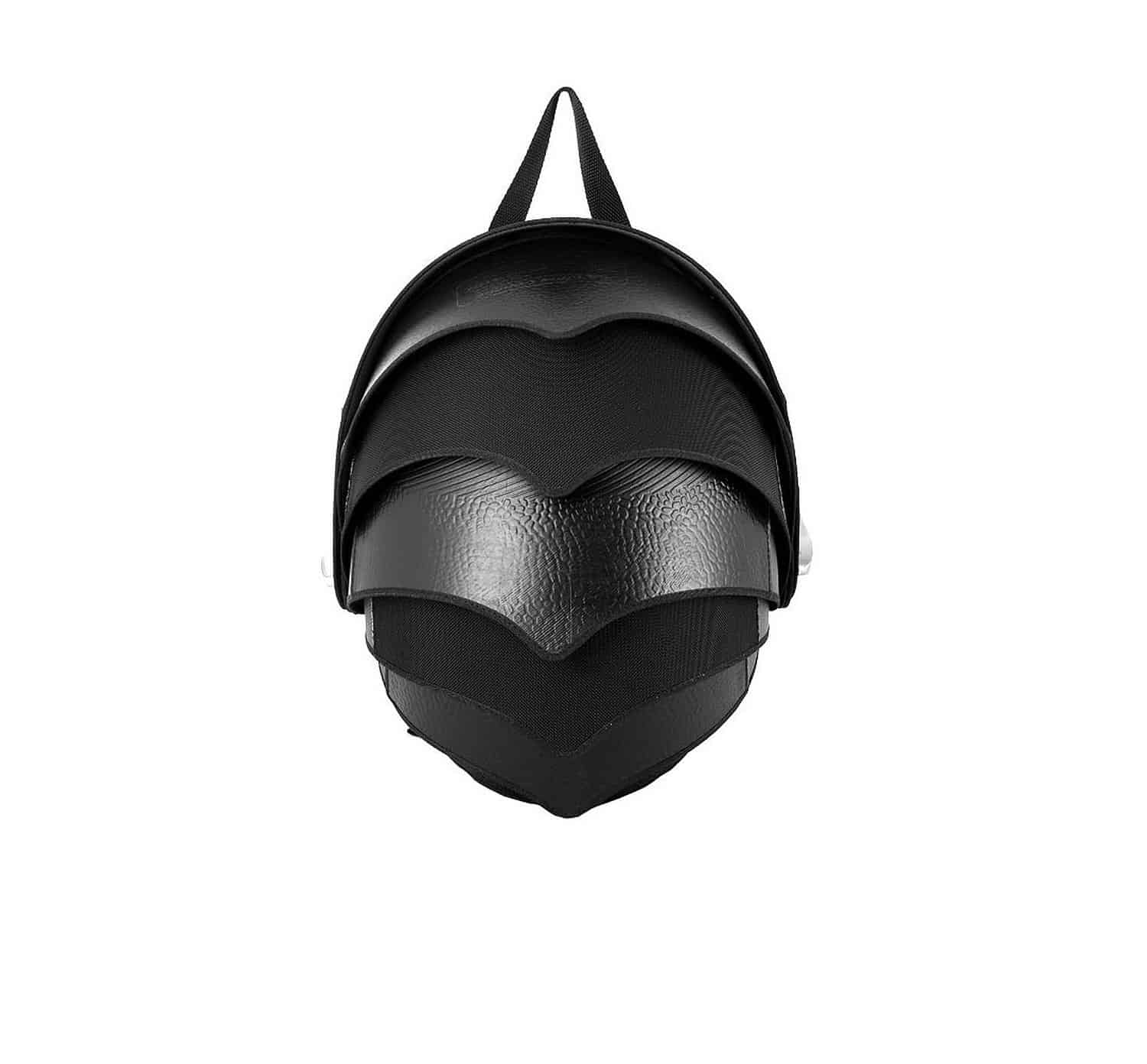 Cyclus Pangolin Backpack made of reused tyre inner tubes Cool Stuff to Buy Nature inspired Product Design