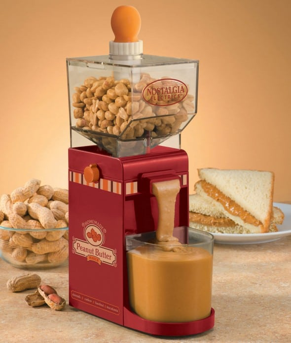 Nostalgia-Electrics-Peanut-Butter-Maker-Easily-Grind-Peanuts-Home-Made-Spread