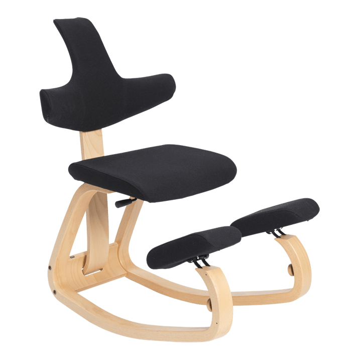 Thatsit Balans Chair Ergonometry Work Chair Unique Product Idea