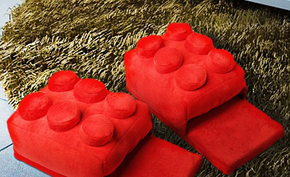 Building-Brick-Slippers-Cute-Red-Lego-Theme-Cool-Gift-Idea