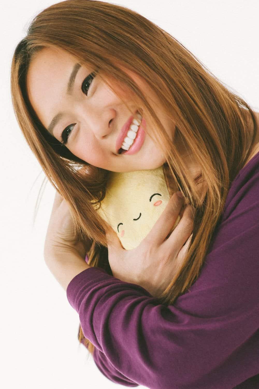 Smoko Butta Toast USB Handwarmers Adorable Geek Girl Gift