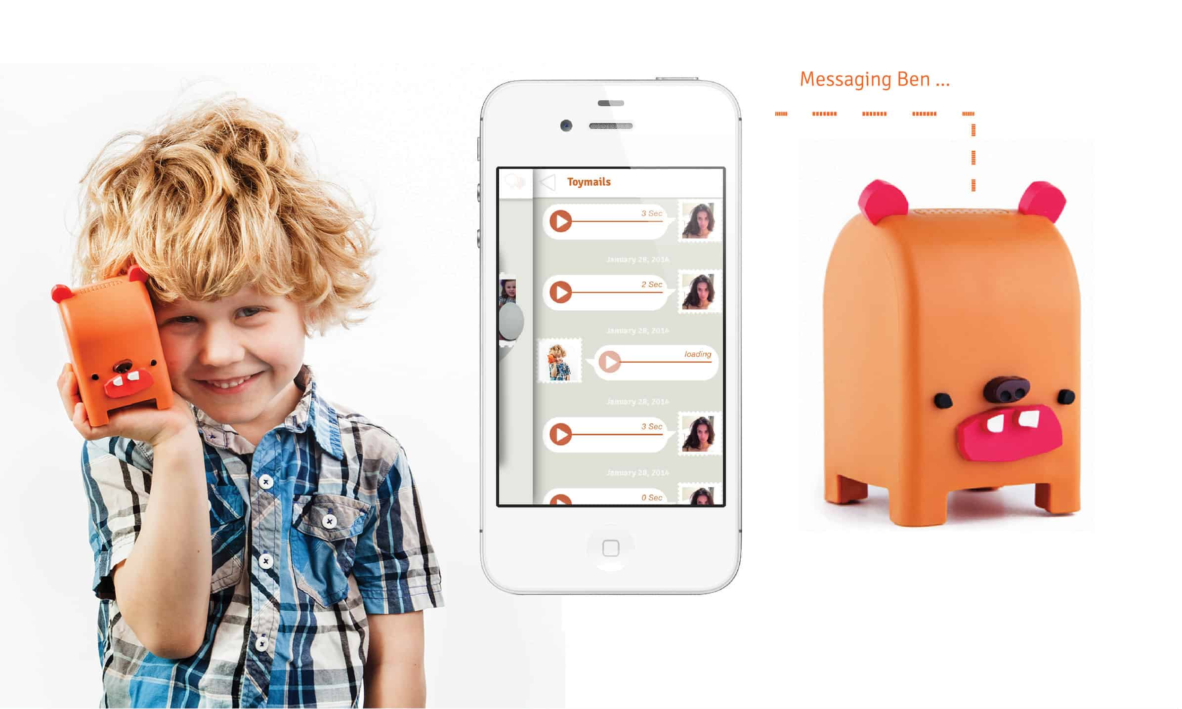Toymail WIFI Messaging Toy How This Cool Device Works