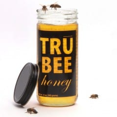 Get yourself some limited edition vintage honey.