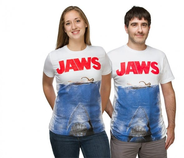 We are Gonna Need a Bigger Boat Jaws Shirt Things to Buy on Shark Week