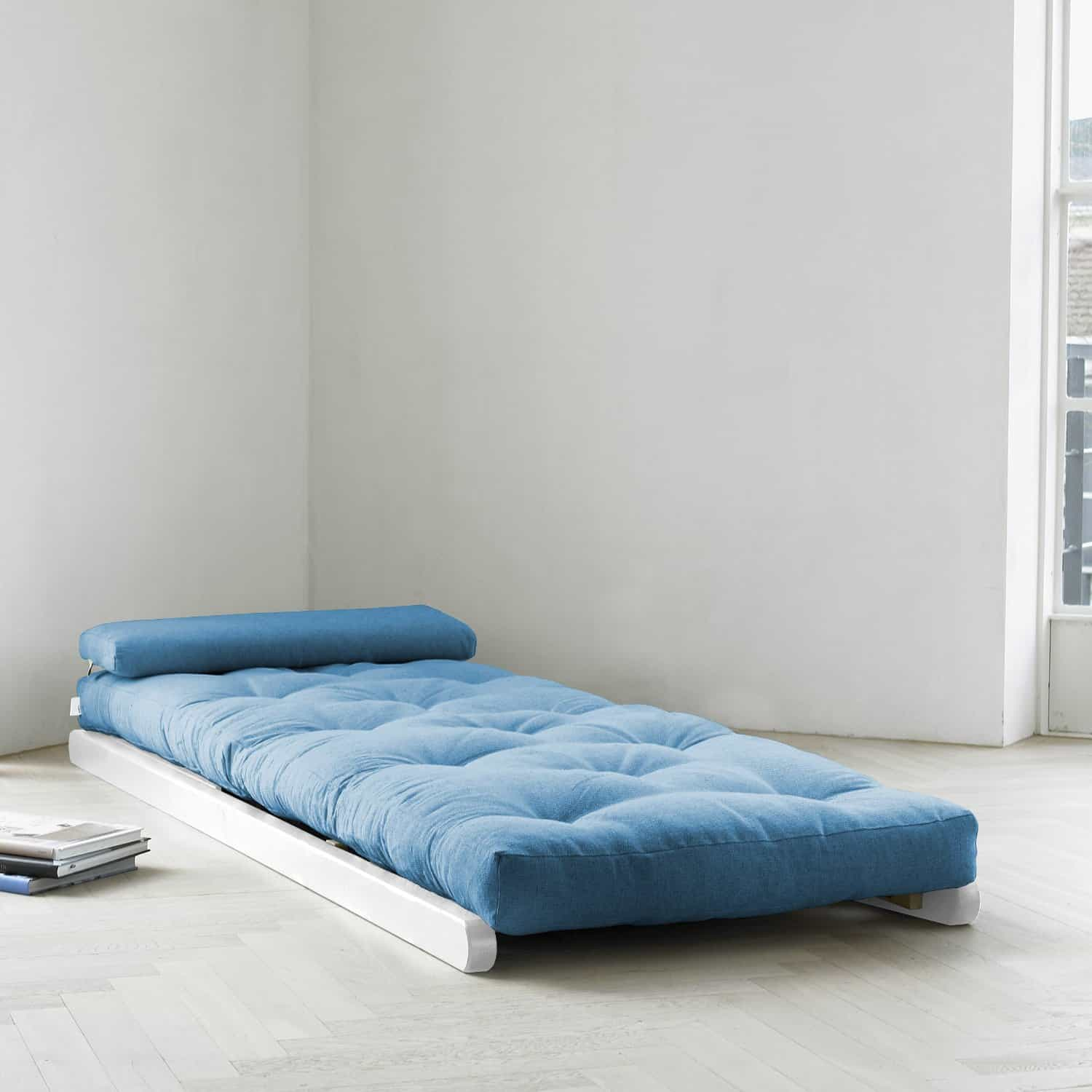 Figo Futon by Fresh Futon Bed Form Minimalist Furniture