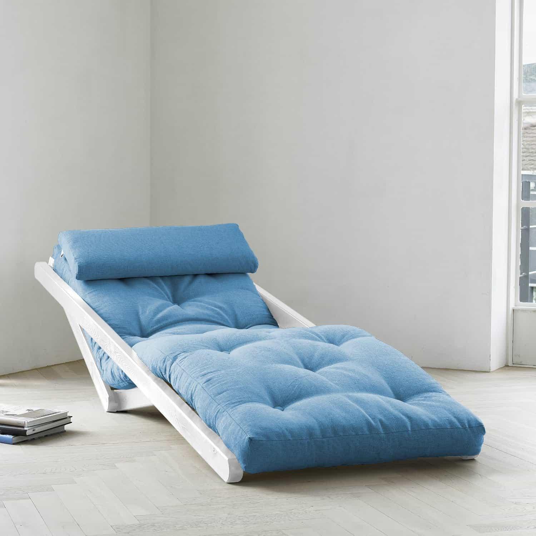 figo futon by fresh futon  noveltystreet - sleep the only way you want correctly
