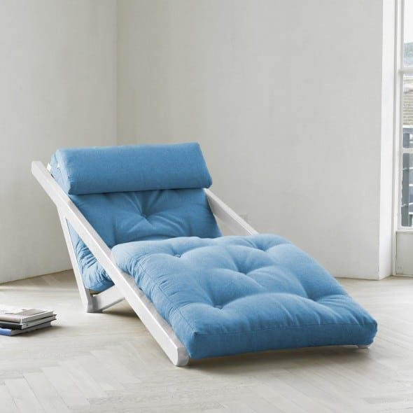 Figo Futon by Fresh Futon Recliner Chair Cool Design