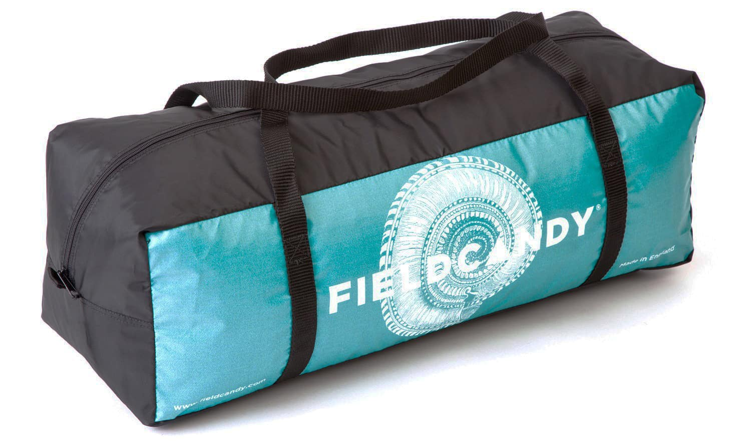 Fully Booked 2-Person Tent Field Candy Carry Case