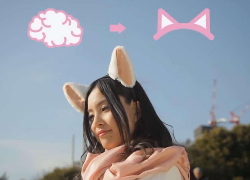 Wiggle those ears!