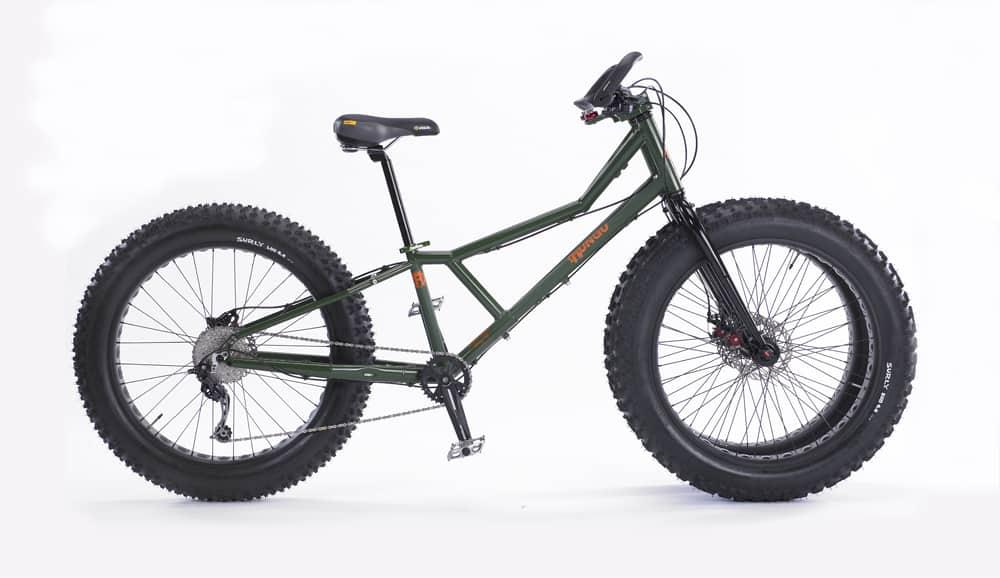 Rungu Juggernaut Trike Cool Outdoor Activity Bike