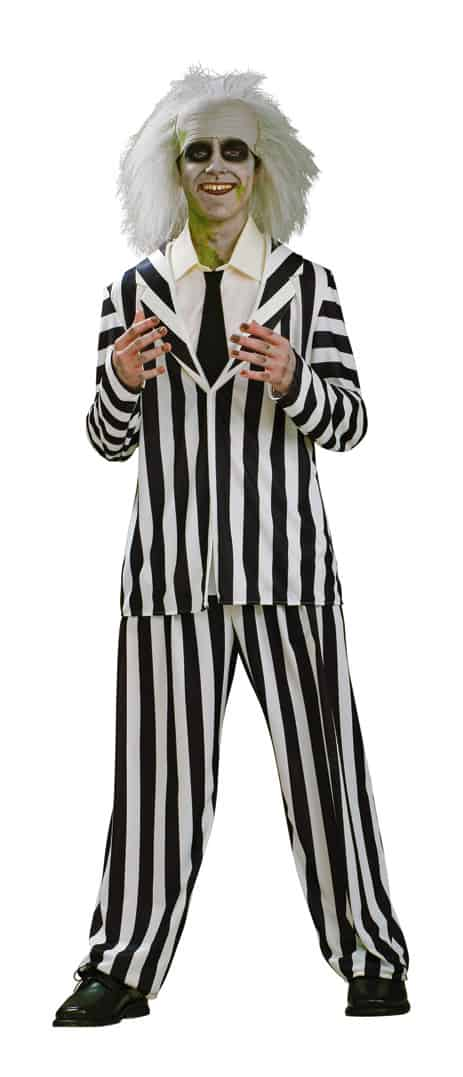 Beetlejuice Costume Be Creepy This Halloween