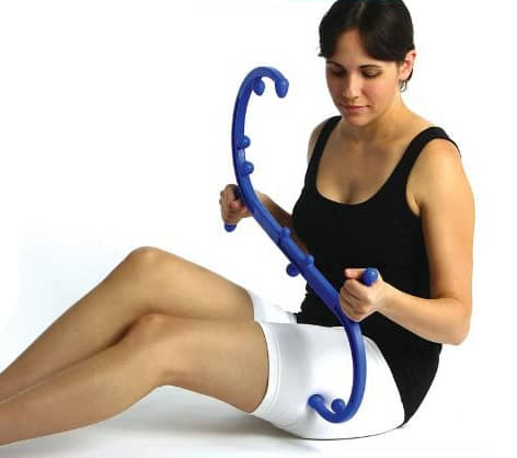 Body Back Buddy Gift Idea for Health Conscious People