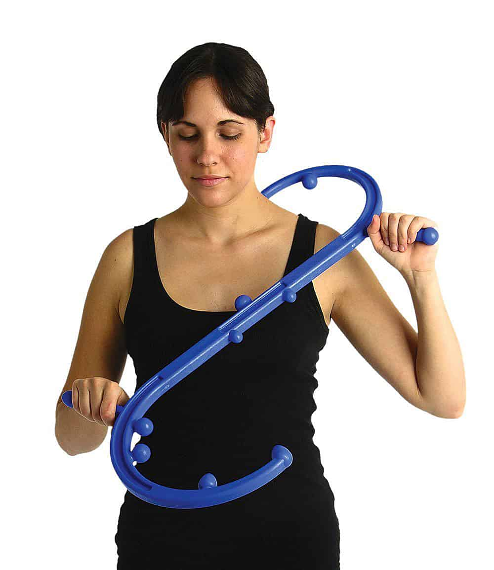 Body Back Buddy Pressure Point Massager