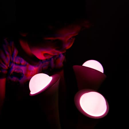 Boon Glo Color Changing Nightlight Cool Stuff to Buy for Kids