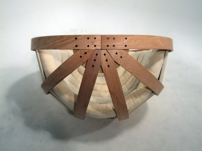 Cradle Chair By Richard Clarkson Weird Furniture Design