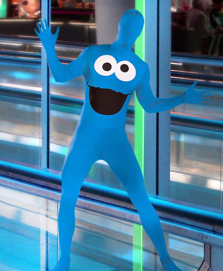 Disguise-Cookie-Monster-Bodysuit-Costume-Creepy-Halloween-Costume