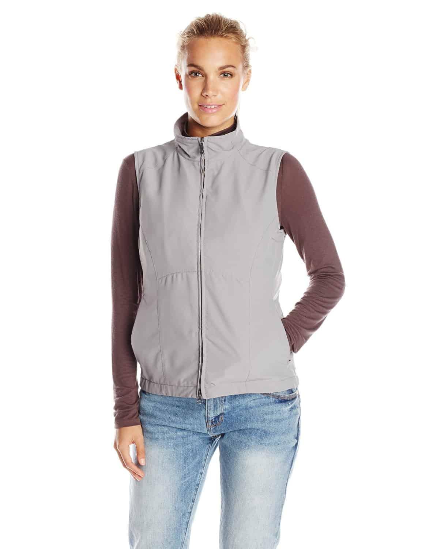 SCOTTeVEST Womens RFID Travel Vest Many Pocket for Tools