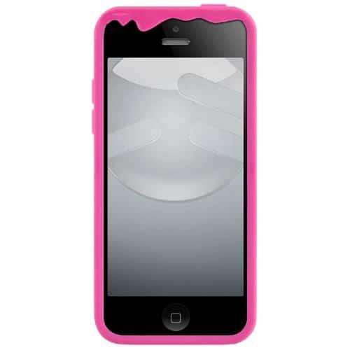 SwitchEasy Melt Hybrid Case for iPhone Front