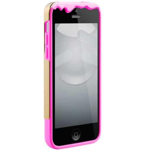 SwitchEasy Melt Hybrid Case for iPhone for Teens